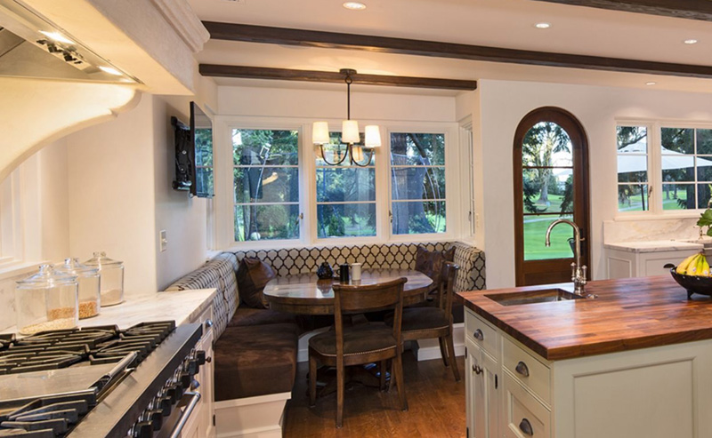 Making Your Kitchen The Best Seat In House