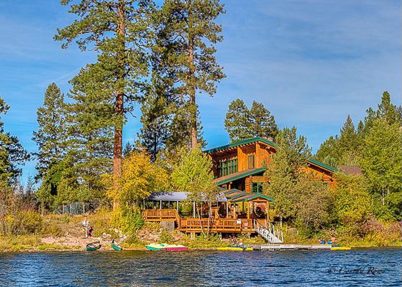 Salmon Lake Montana Homes For Sale