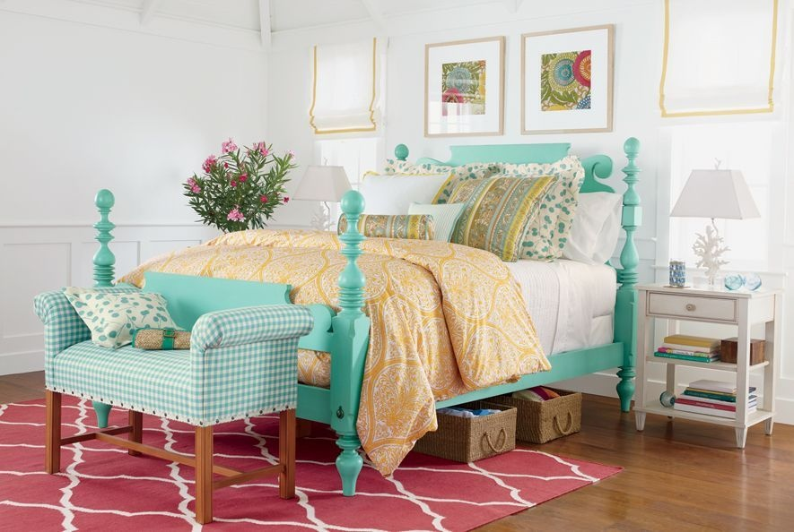 Bedroom Sets Ethan Allen marsala: using pantone's 2015 color of the year in your home