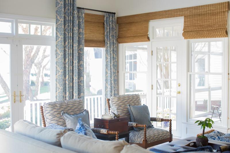 Designer Lookbook Jackson Thomas Interiors Classically Coastal Haven