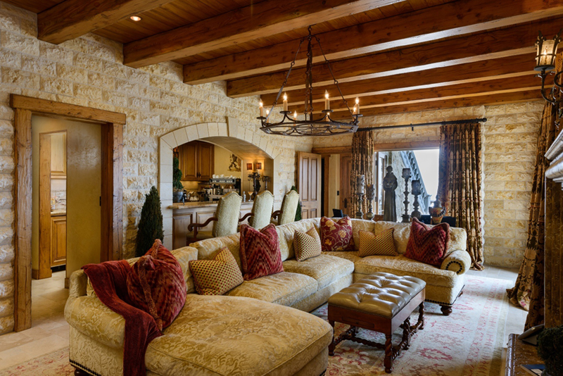 Add Old World Elegance With Mediterranean Home Accents