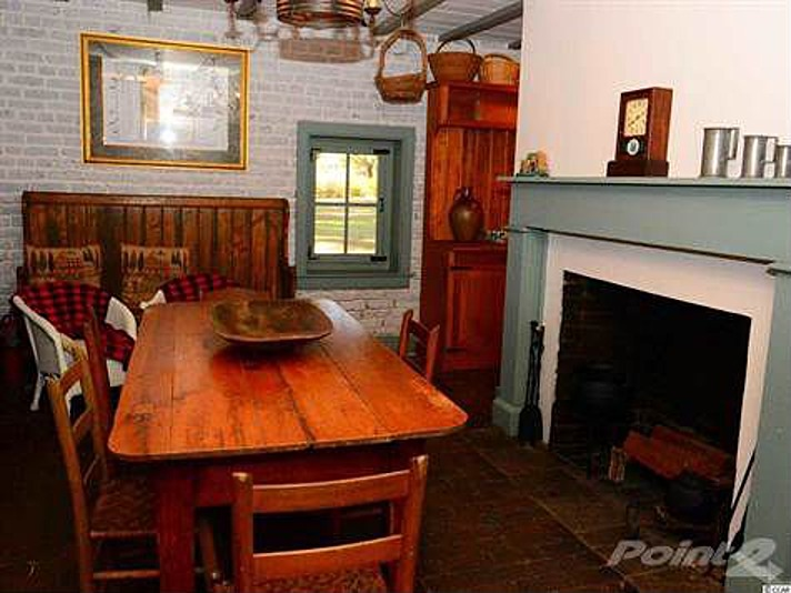 House of the week restored rice plantation on 1 000 acres for Civil war plantation homes for sale