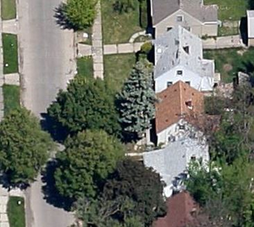 UPDATE: Eminem\'s Childhood Home Razed
