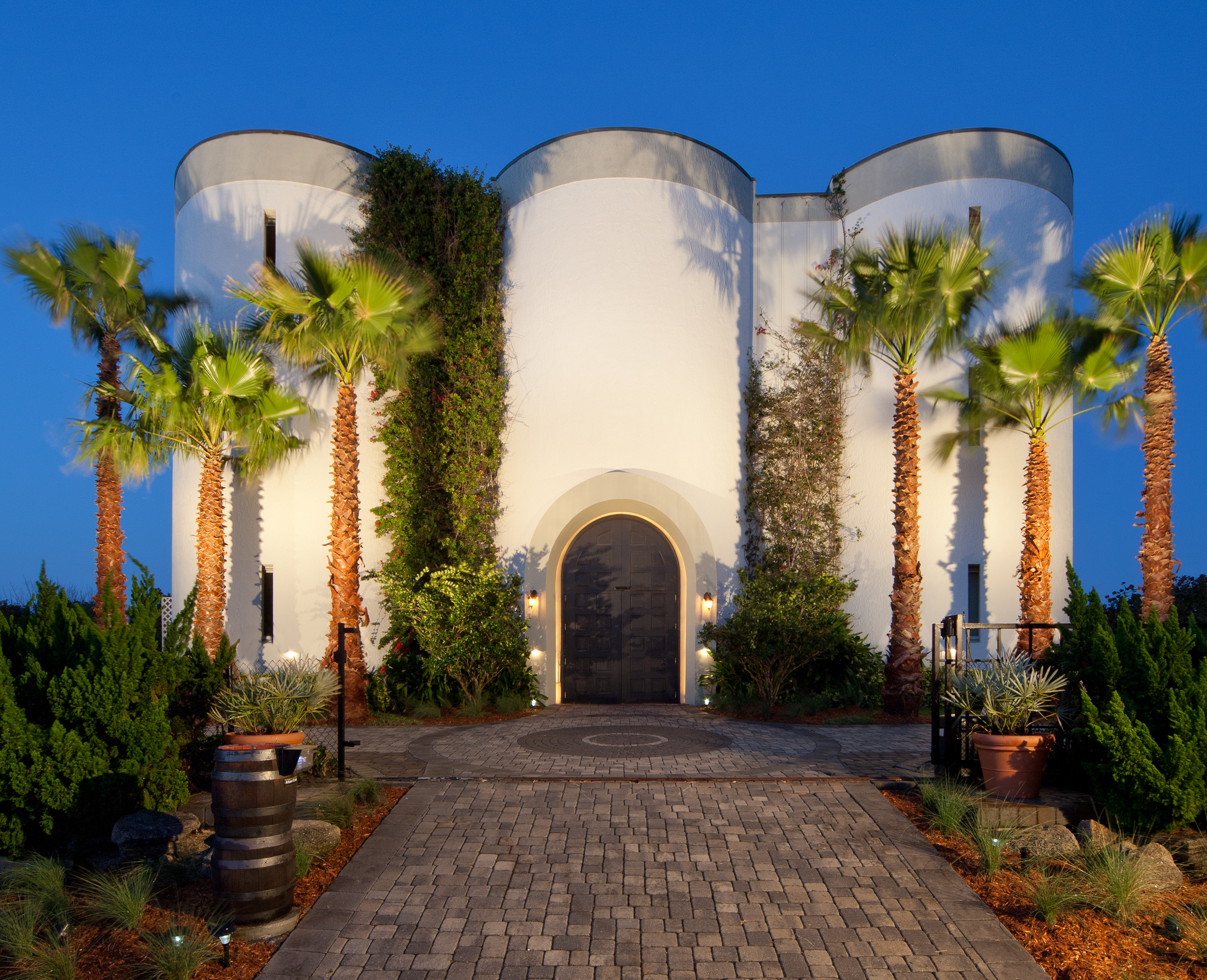 Zillow Home Design Quiz House Of The Week The Castle Inspired By Beer Barrels