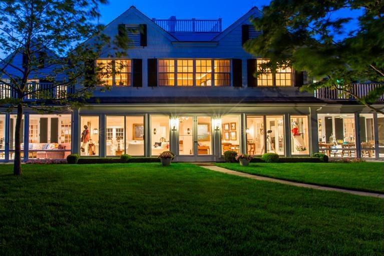 Billionaire bill koch 39 s cape cod home for sale for Billionaire homes for sale
