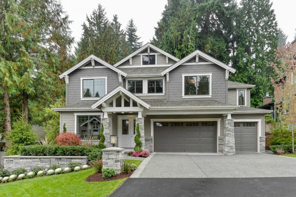Home buying incentives gone wrong why you should buy when the time is right for you not the market for Grey and white houses exterior