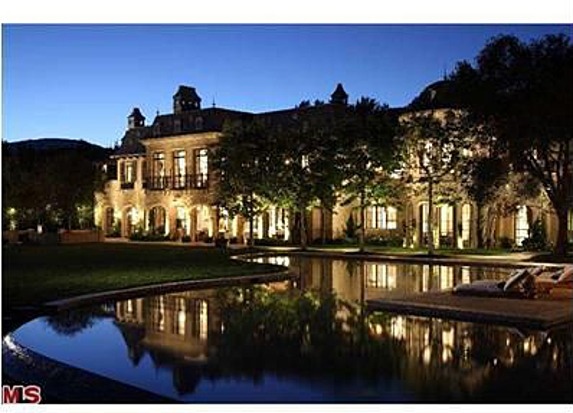 Rumor Confirmed Dr Dre Buys Tom And Gisele 39 S Estate