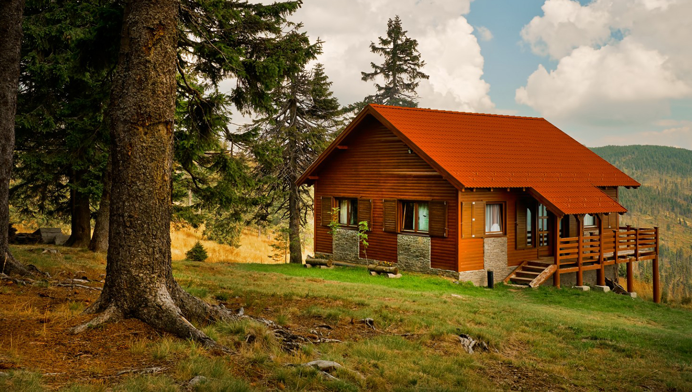 9 cozy cabins for 300 000 or less