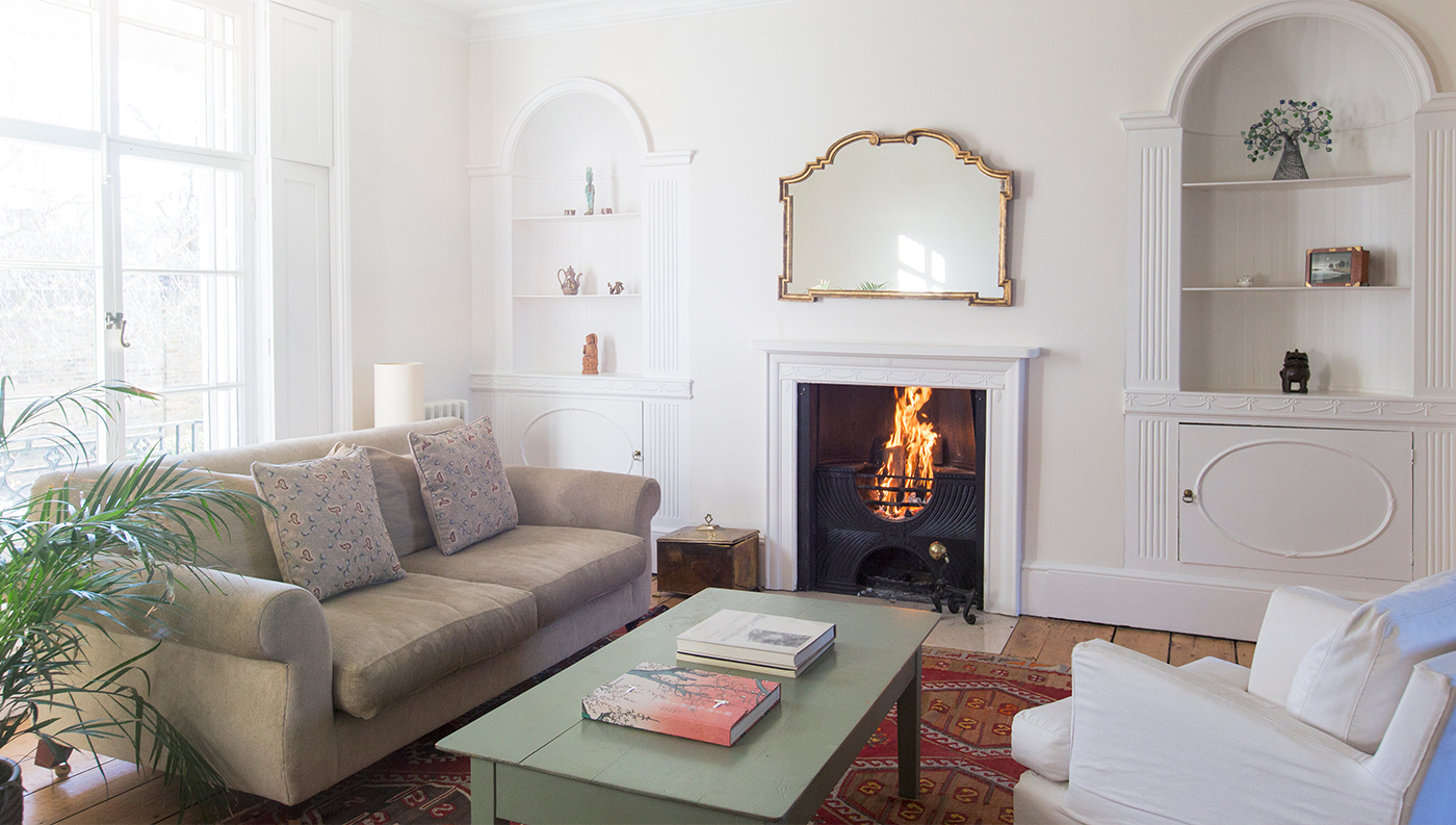 Fireplace Installation Tips: Know Your Options!
