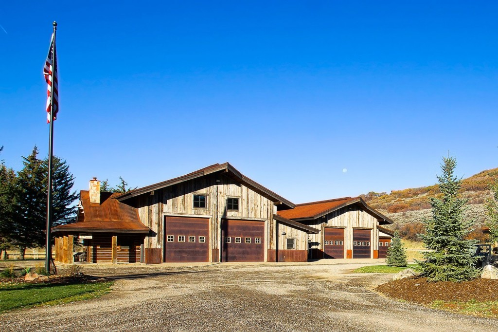Sold Under Armour Co Founder S Pristine Colorado Ranch
