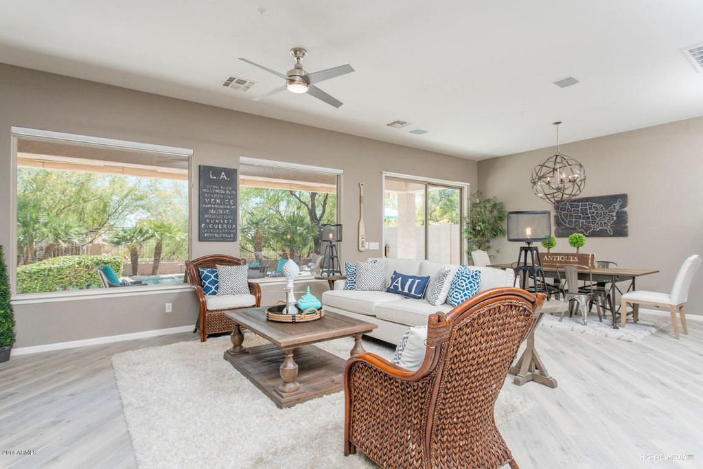 Five Expert Home Staging Tips For A Quick Sale