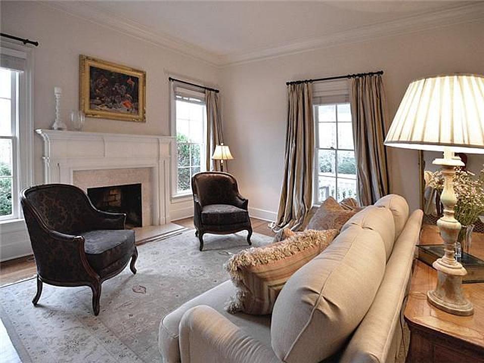 Formal Living Room Tips