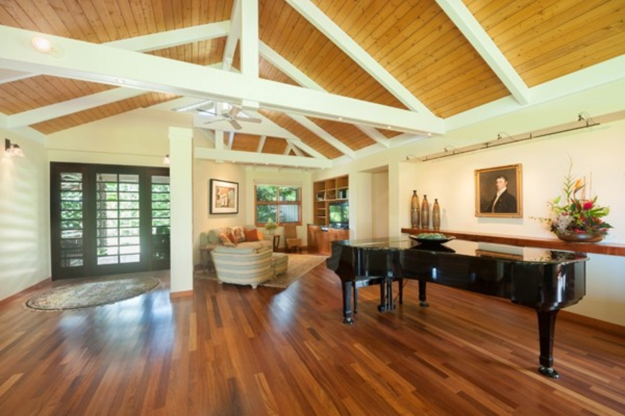 For Sale Oceanview Retreat Built For Kareem Abdul Jabbar