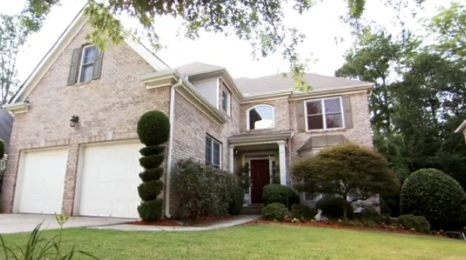 Real Housewife Phaedra Parks Lists Home In Suburban Atlanta