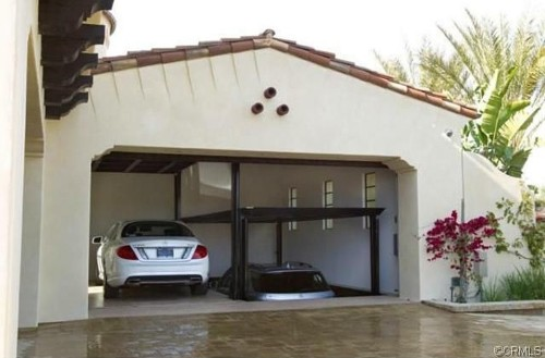 Dig This Trend Fast Amp Furious Garages