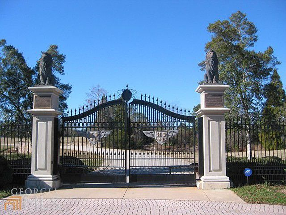 Rap King Has Big Plans For Holyfields Former Mansion