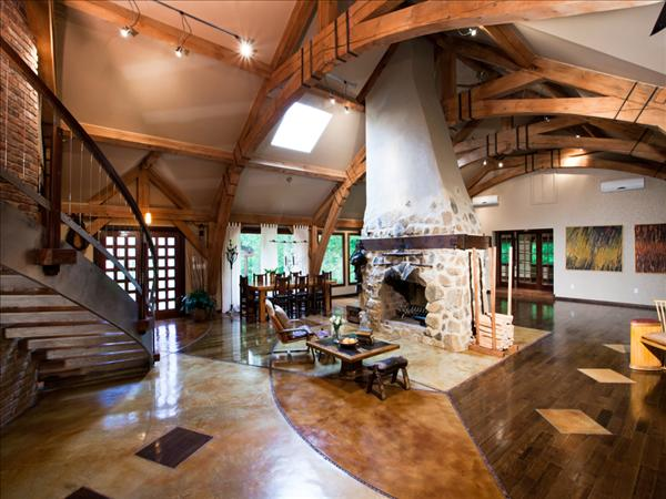House of the Week Old World Style in New Jersey