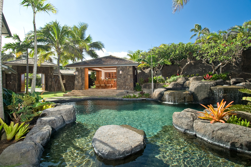 house of the week celebrity hawaiian estate hosted beyonce jay z