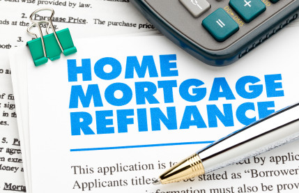 Difference Between New Home Loan Vs Refinance