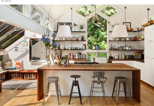ditch overly industrial furniture - Top Home Design