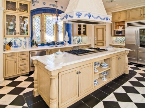 Celebrity Chefs at Home - Inside Kitchens of Famous Chefs