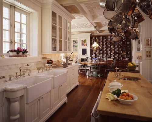 Famous Chefs Tom Douglas & Ethan Stowell\'s Dream Home Kitchens