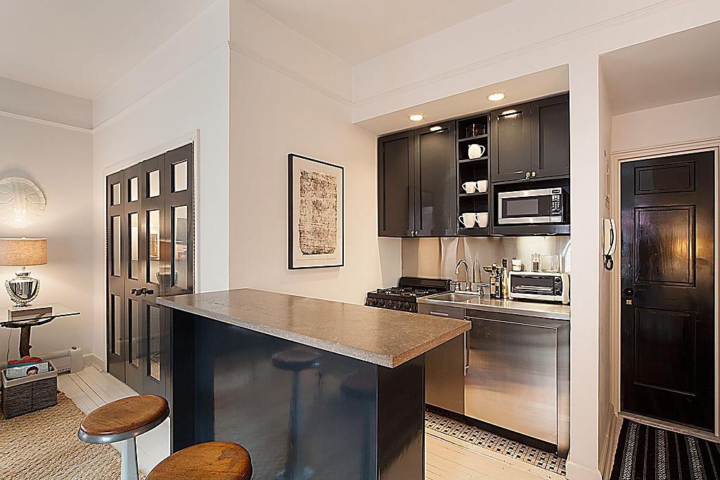 Nate Berkus Lists Nyc Apartment