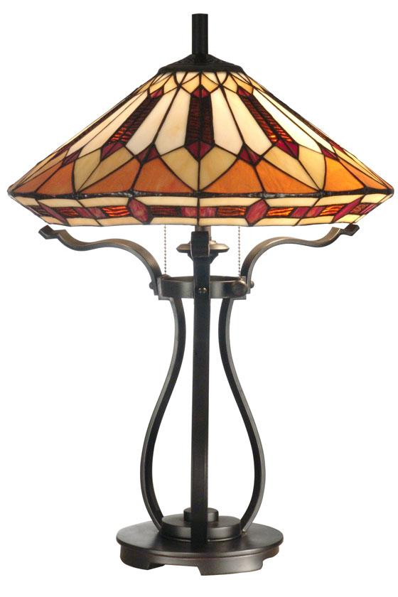Woodward Table Lamp 289 Home Decorators Collection