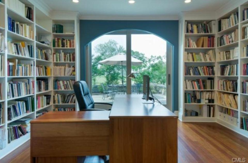 Update Christopher Plummer S Former Estate Sold For 11 2m