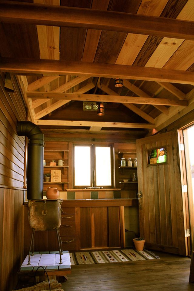 House of the week big dream born in tiny house for Zillow tiny homes for sale