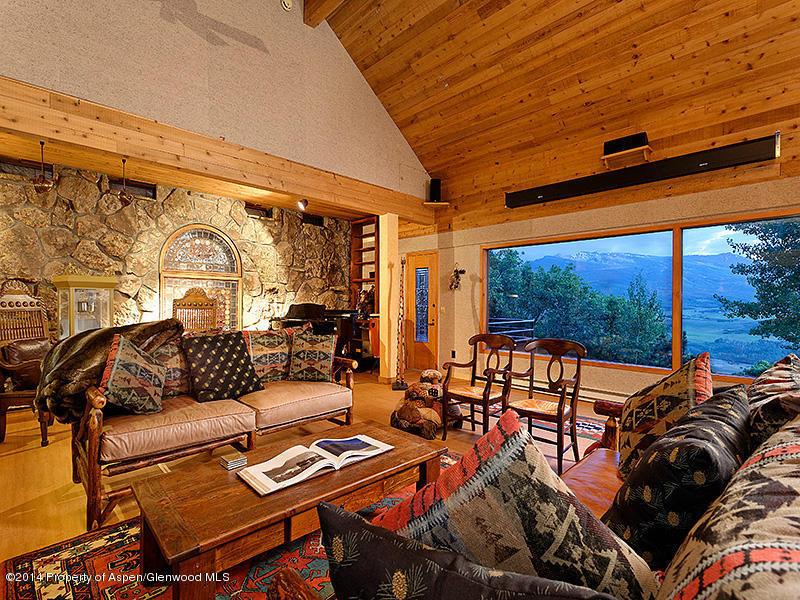 Rocky Mountain High John Denver S Aspen Estate For Sale