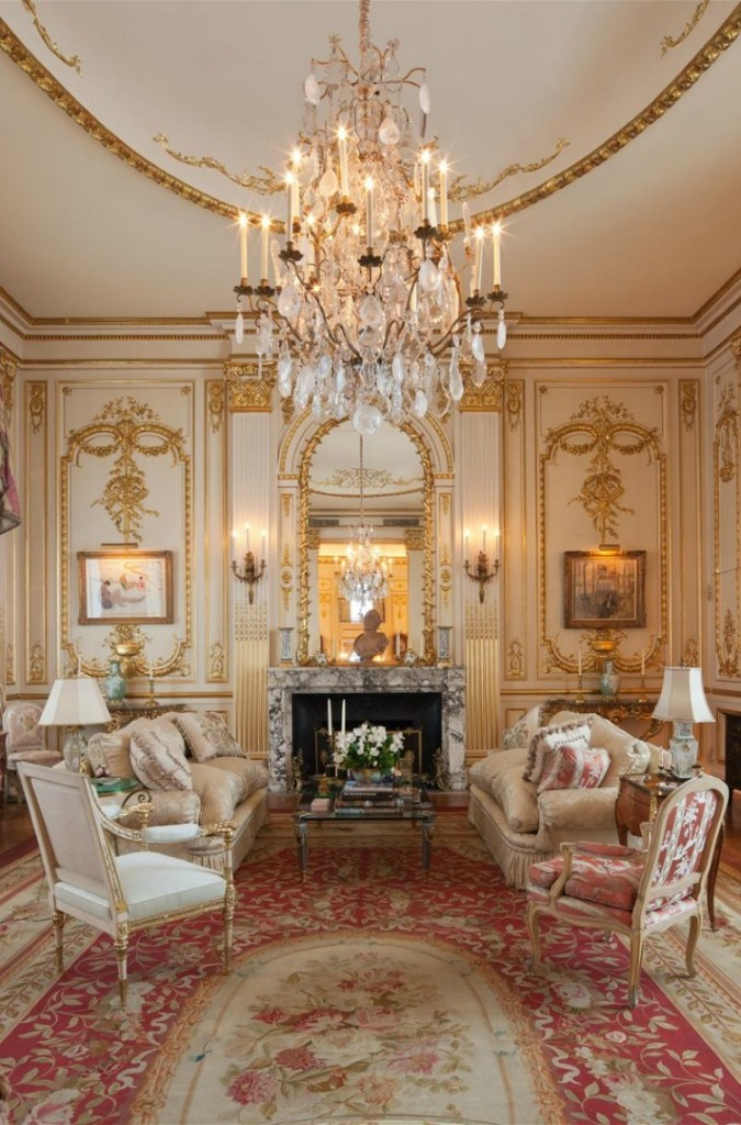 Joan Rivers Apartment joan rivers' apartment back on the market with price increase