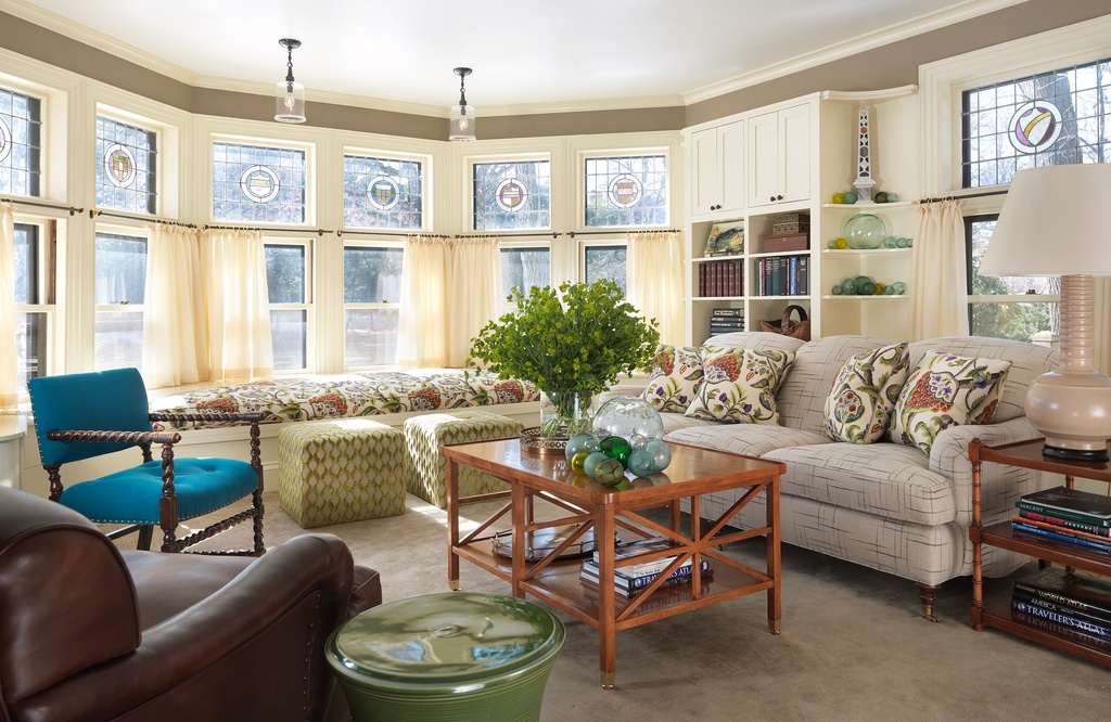 10 Stylish Living Room Storage Solutions Zillow Porchlight