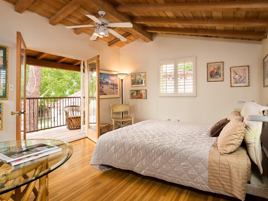 For Sale Clark Gable S Former Palm Springs Estate