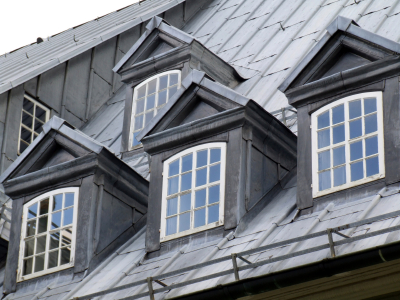 should you consider a metal roof