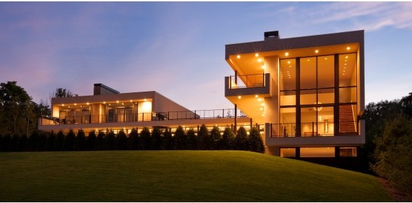 minneapolis hi res - Breathtaking Beach Houses In New York