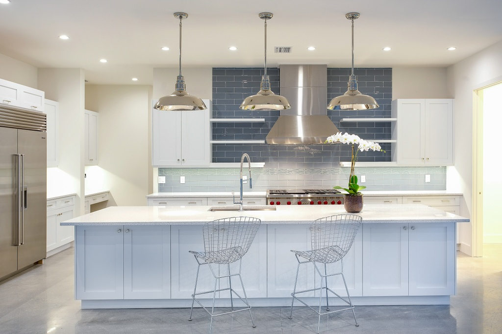 How To Pick The Right Kitchen Island