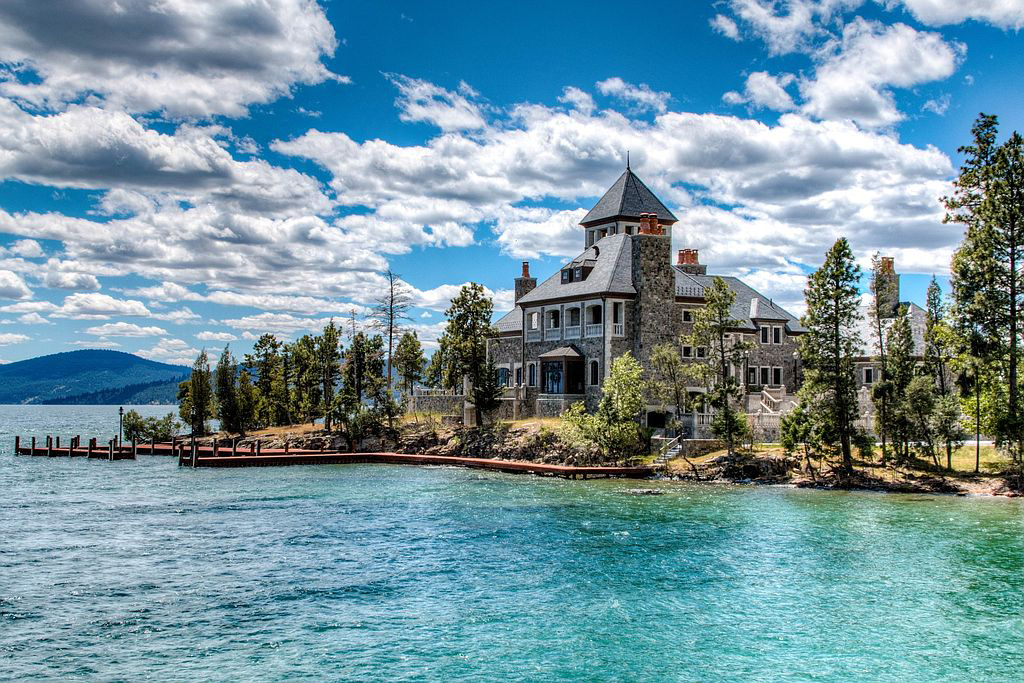 See the most expensive home for sale in every state for Private estates for sale