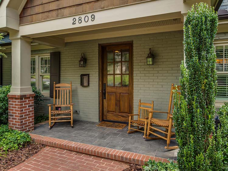 Capture Craftsman Style in Your Home