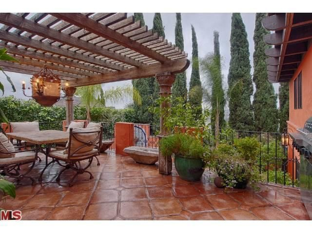 Spanish Style Patio Cover Designs Crunchymustard