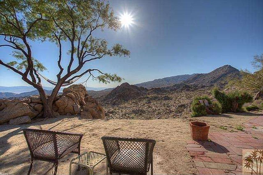 Whimsical Disney Desert Retreat For Sale