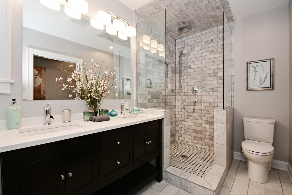 Zillow Master Bathroom 5 Most U0026 Least Regretted Diy Home Projects   Zillow  Porchlight