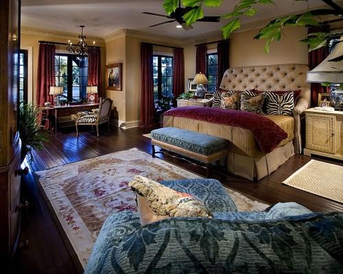 Trend 10 Most Romantic Bedrooms