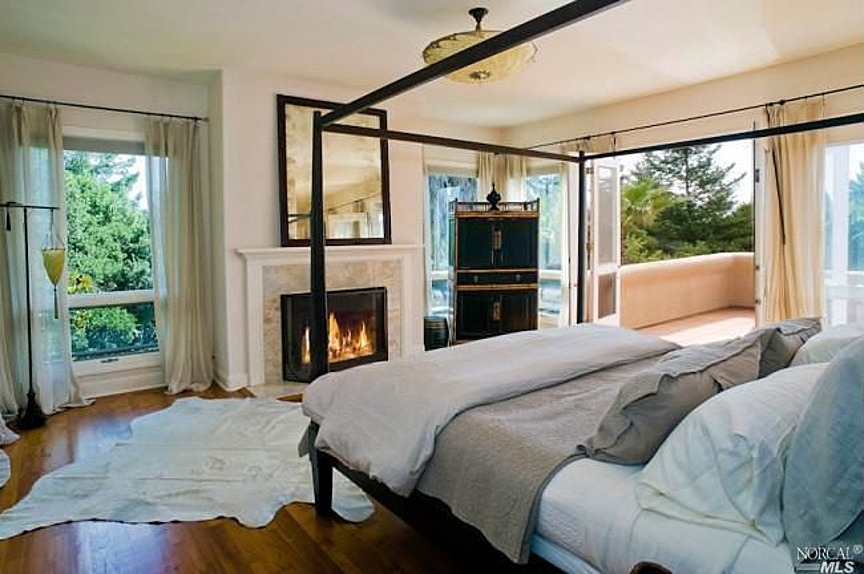 Most Romantic Bedrooms trend: 10 most romantic bedrooms - zillow porchlight