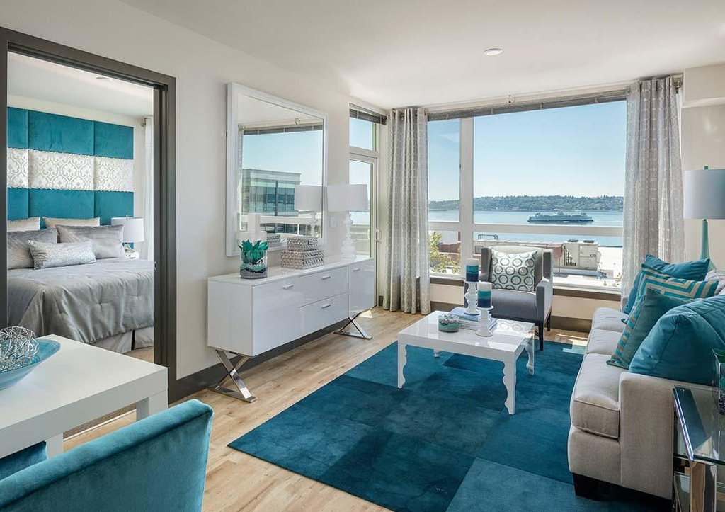 Waterfront Rentals Rooms With A View