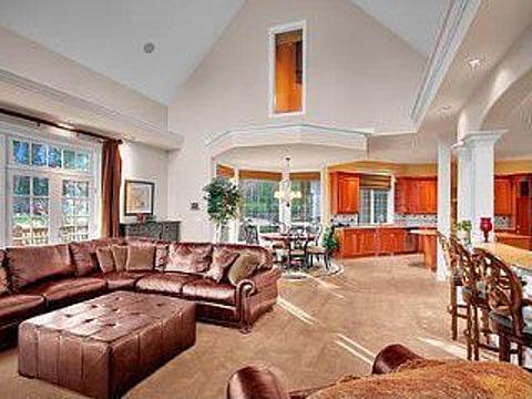Boom! Richard Sherman Buys Seattle-area Home from Jamal ...