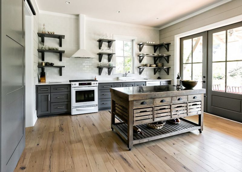 7 perfect kitchen upgrades for a new look without remodeling for Perfect kitchen and bath