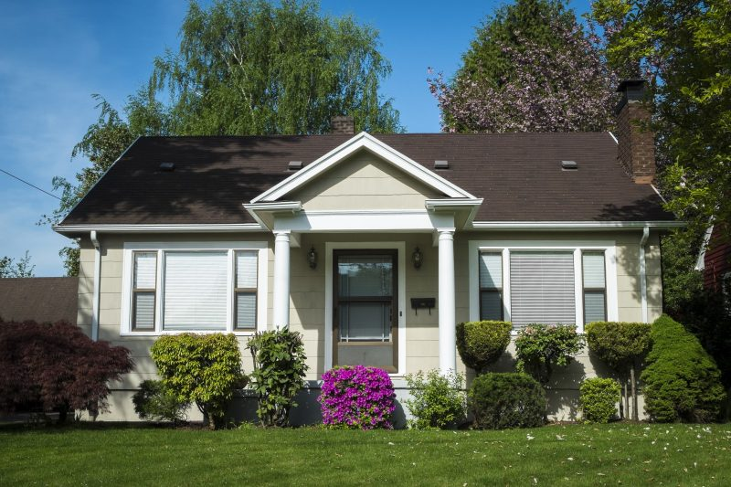 Buying a House on Disability Benefits or SSI