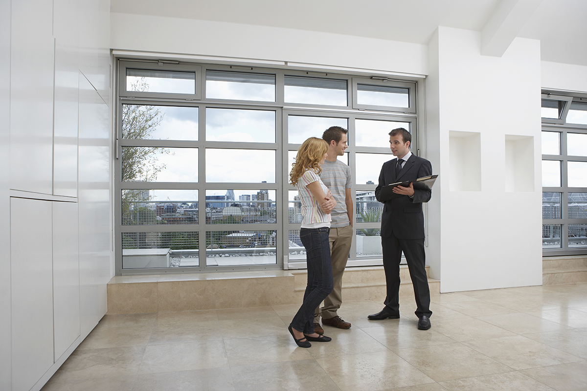 understanding the role of the real estate agent