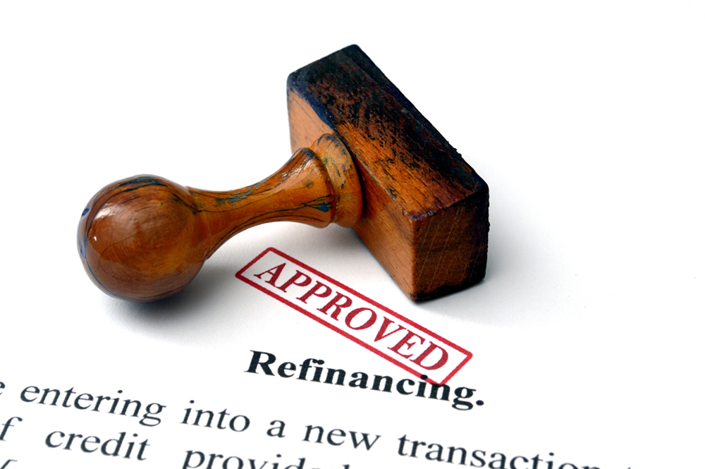 Image result for Mortgage Refinancing